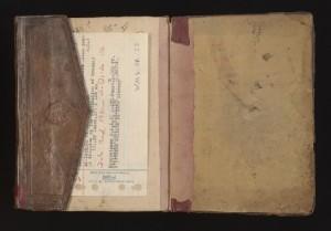 Manuscrito colección Wellcome Library